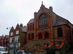 Rehoboth Welsh Presbyterian Chapel