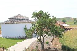 imagen Palomar del Camino en Villalcázar de Sirga