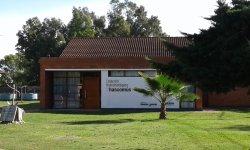 Estacion Hidrobiologica