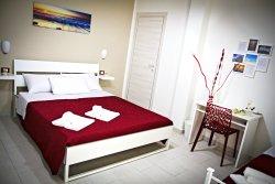 Bed and Breakfast Solarium