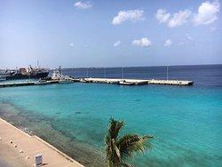 Weekend trip to Bonaire