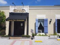 Provence Casa de Cha e Restaurante