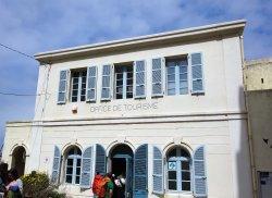 Office de Tourisme de Bonifacio