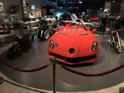 Museo reale dell'automobile