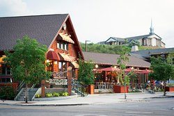 The Ridge Market & Cafe