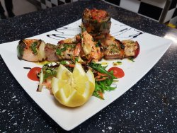 Pamukkale Turkish Restaurant