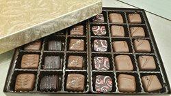Greenfield Chocolates