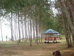 Gumumai Beach