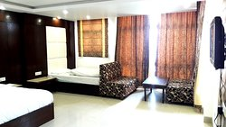 Hotel Deep
