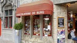Chocolaterie de Burg