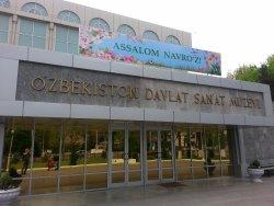 Fine Arts Museum of Uzbekistan