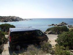 Guide Sardinia