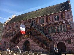 Musee Historique de Mulhouse