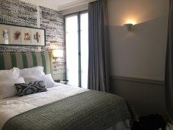 現代法國設計風格的酒店