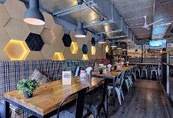 VSEKHOROSHO! Club Restaurant