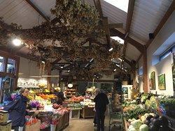 Farndon Fields Farm Shop