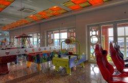 Salón de juegos - Hotel Entremares