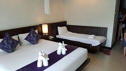 โรงแรมอมันดารี