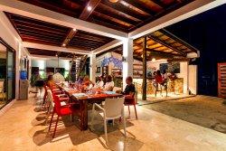 Viento Del Mar Restaurant