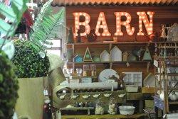 The Garden Barn