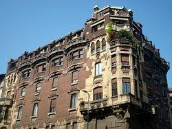 Palazzo Pathe