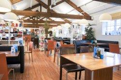 Cafe Bar Arighi at Arighi Bianchi