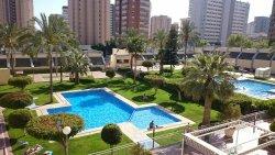 Gemelos XX Apartments