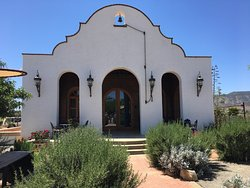 Adobe Guadalupe Vineyards & Inn Aztec Breeding Farm