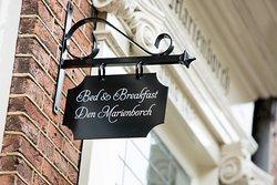 Bed & Breakfast Den Marienborch