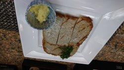 Nice restaurant nearby JR Takamatsu station