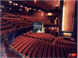 Oxford New Theatre