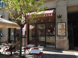 Cafe Mauro