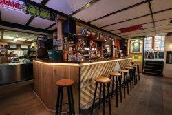 The Springbok Bar