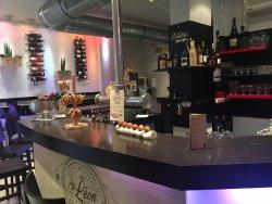Bar St Léon