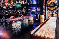 SacTown Sports Bar & Grill