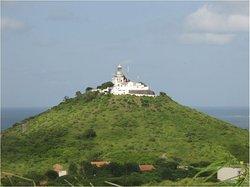 Les Mamelles Lighthouse