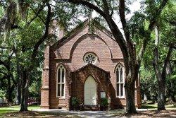 Grace Church of West Feliciana Parish