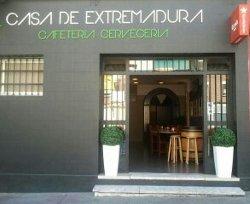 CASA De Extremadura