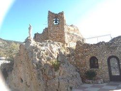 La Ermita Virgen De la Pena