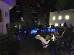 L'olive Verte Restaurant And Lounge