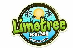 Limetree Pool Bar