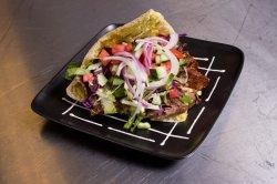 The Doner - Kebabs & Falafels