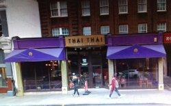 Thai City Restaurant