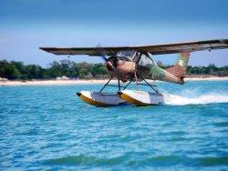 Paradise Seaplanes