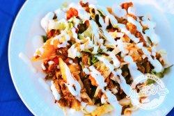 Tacos el Muchacho Alegre