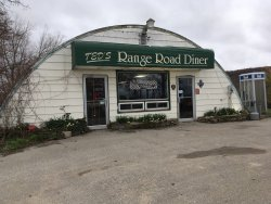 ‪Ted's Range Road Diner‬