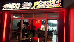 Frankys Pizzas
