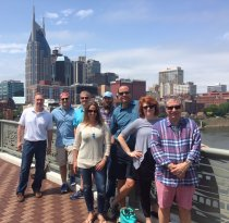 Free Guided Tours Nashville