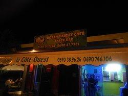 Rozan Vairac Cafe