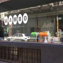 Mambo Colectivo de Arte